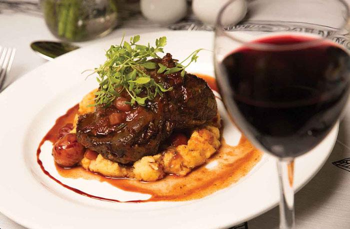 Progressive food & wine tour – 2