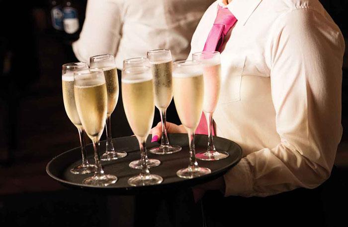 Progressive food & wine tour – 1
