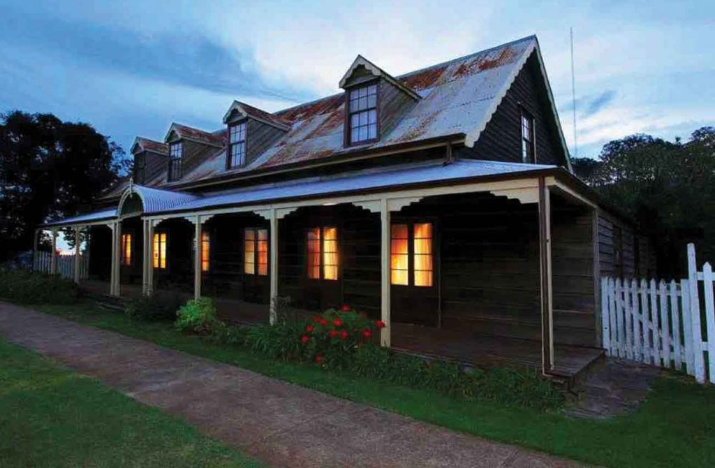 Heritage Guided Night Tours