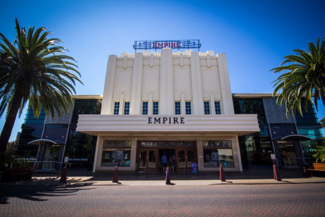 Toowoomba City Architecture Walking Tour