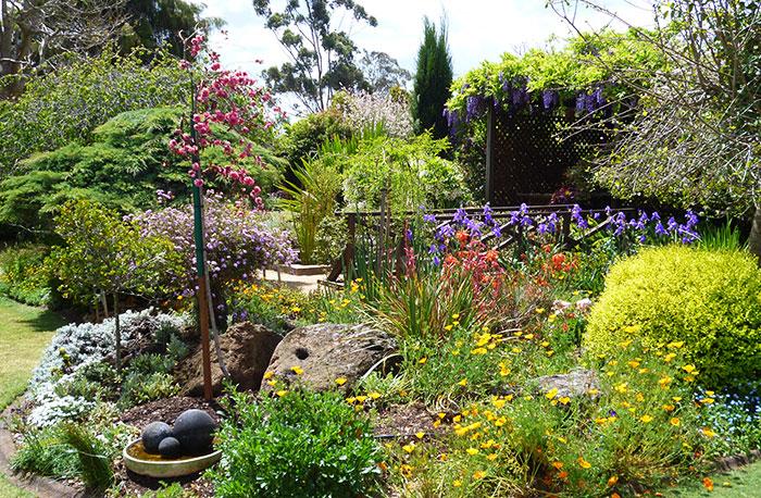 Toowoomba Exhibition Gardens