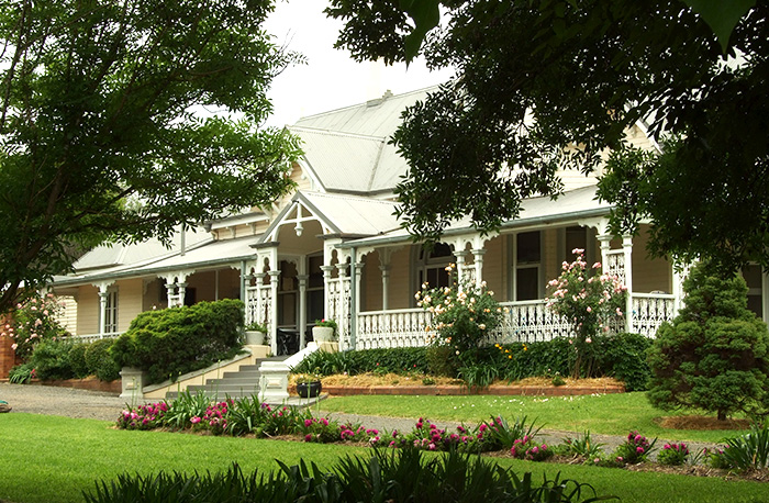 Harrow Homestead & Garden