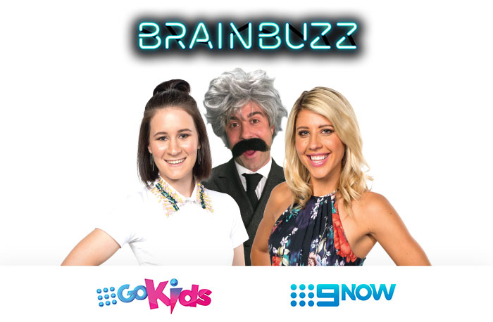 BrainBuzz Live