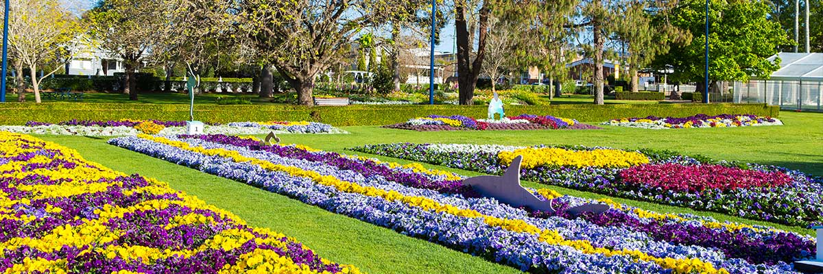 Laurel Bank Park