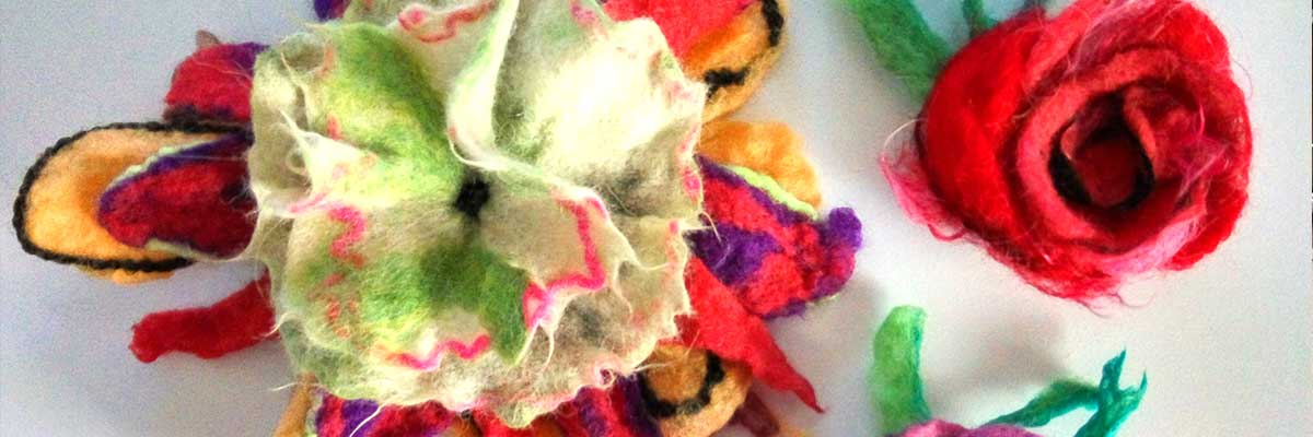 Quilts, Stitches & Textiles Trail