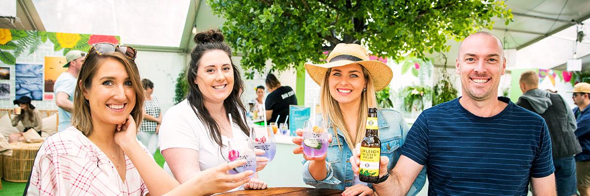 Festival of Food & Wine