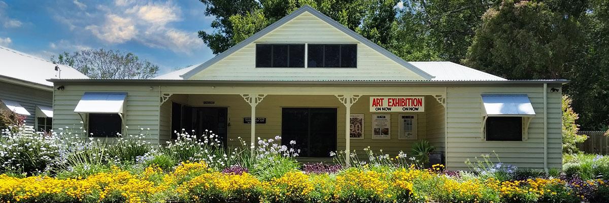 Toowoomba Art Society